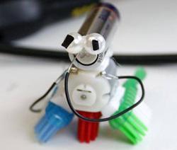 мини_робот_своими_руками