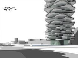 Архитектура будущего в нидерландах