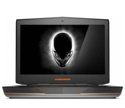 dell alienware 18 фото