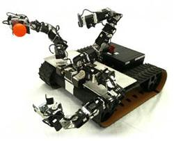 multi_arm_robot_робот_парикмахер_робототехника